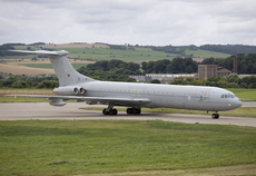 Aircraft Photo of ZA147 | Vickers VC10 K.3 | UK - Air Force | AirHistory.net #353848