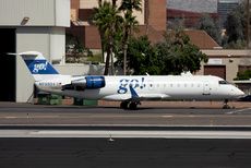 Aircraft Photo of N75994 | Bombardier CRJ-200ER (CL-600-2B19) | Go! | AirHistory.net