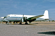 Aircraft Photo of N67017 | Douglas C-54P Skymaster | Air Response | AirHistory.net