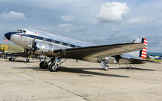 Aircraft Photo of N341A | Douglas DC-3(A) | AirHistory.net