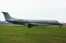 Aircraft Photo of P4-SMS | Embraer ERJ-135BJ Legacy 650 | Petroff Air | AirHistory.net