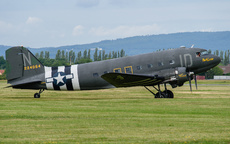 Aircraft Photo of N74589 / 224064 | Douglas C-47A Skytrain | USA - Air Force | AirHistory.net