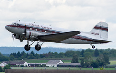 Aircraft Photo of N103NA | Douglas DC-3(C) | Flabob Express | AirHistory.net