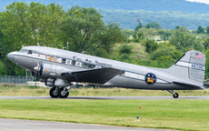 Aircraft Photo of N8336C | Douglas DC-3A | Civil Air Transport - CAT | AirHistory.net
