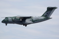 Aircraft Photo of PT-ZNX | Embraer KC-390 (EMB-390) | Embraer | AirHistory.net #147225