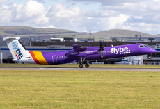 Aircraft Photo of G-PRPO | Bombardier DHC-8-402 Q400 | Flybe | AirHistory.net