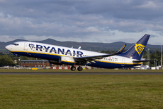 Aircraft Photo of SP-RSB | Boeing 737-8AS | Ryanair | AirHistory.net