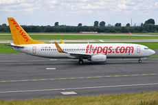 Aircraft Photo of TC-AEP | Boeing 737-82R | Pegasus Airlines | AirHistory.net