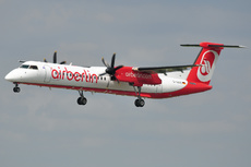 Aircraft Photo of D-ABQE | Bombardier DHC-8-402 Q400 | Air Berlin | AirHistory.net