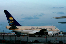 Aircraft Photo of HZ-HM1B | Boeing 747SP-68 | Saudia - Saudi Arabian Airlines | AirHistory.net