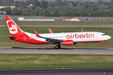 Aircraft Photo of D-ABKB | Boeing 737-86J | Air Berlin | AirHistory.net