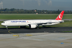Aircraft Photo of TC-JJE | Boeing 777-3F2/ER | Turkish Airlines | AirHistory.net