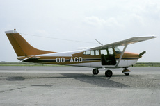 Aircraft Photo of OO-ACD | Cessna 182D Skylane | AirHistory.net