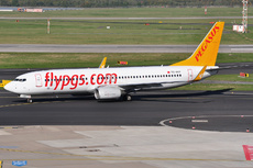 Aircraft Photo of TC-AHP | Boeing 737-82R | Pegasus Airlines | AirHistory.net