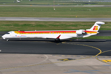 Aircraft Photo of EC-LJR | Bombardier CRJ-1000EE (CL-600-2E25) | Air Nostrum | AirHistory.net