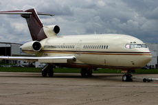 Aircraft Photo of N311AG | Boeing 727-17 | AirHistory.net