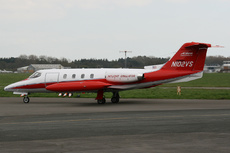 Aircraft Photo of N102VS | Gates Learjet 25B | Calspan Aerospace | AirHistory.net #292078
