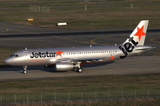 Aircraft Photo of F-WWIZ | Airbus A320-232 | Jetstar Airways | AirHistory.net