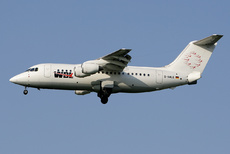 Aircraft Photo of D-AWUE | British Aerospace BAe-146-200 | WDL Aviation | AirHistory.net