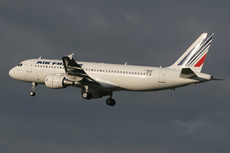 Aircraft Photo of F-WWBP | Airbus A320-214 | Air France | AirHistory.net #152611