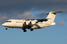Aircraft Photo of D-AMGL | British Aerospace BAe-146-200 | WDL Aviation | AirHistory.net