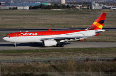 Aircraft Photo of F-WWKZ | Airbus A330-243 | Avianca | AirHistory.net #155006
