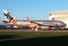 Aircraft Photo of F-WXAC | Airbus A320-232 | Jetstar Airways | AirHistory.net