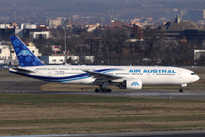 Aircraft Photo of F-OMAY | Boeing 777-2Q8/ER | Air Austral | AirHistory.net