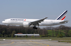 Aircraft Photo of F-GSPX | Boeing 777-228/ER | Air France | AirHistory.net