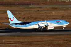 Aircraft Photo of OO-JAV | Boeing 737-8K5 | Jetairfly | AirHistory.net