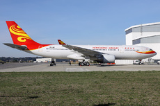 Aircraft Photo of B-LNE | Airbus A330-223 | Hong Kong Airlines | AirHistory.net #223203