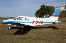 Aircraft Photo of F-GIAB | Piper PA-28-161 Cadet | AirHistory.net #202063