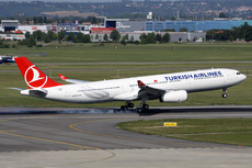 Aircraft Photo of F-WWKZ | Airbus A330-343 | Turkish Airlines | AirHistory.net #243226