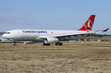 Aircraft Photo of F-WWYE | Airbus A330-243F | Turkish Airlines Cargo | AirHistory.net #239815