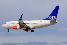 Aircraft Photo of LN-TUL | Boeing 737-705 | Scandinavian Airlines - SAS | AirHistory.net #245622