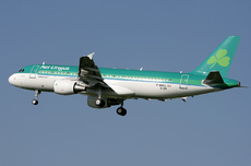 Aircraft Photo of F-WWBJ | Airbus A320-214 | Aer Lingus | AirHistory.net #245818