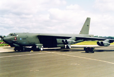 Aircraft Photo of 58-0229 | Boeing B-52G Stratofortress | USA - Air Force | AirHistory.net