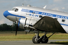 Aircraft Photo of F-AZTE | Douglas C-47A Skytrain | KLM - Royal Dutch Airlines | AirHistory.net