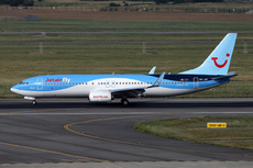 Aircraft Photo of OO-JAY | Boeing 737-8K5 | Jetairfly | AirHistory.net