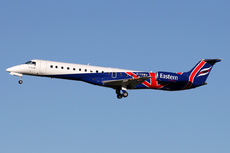 Aircraft Photo of G-CGWV | Embraer ERJ-145MP (EMB-145MP) | Eastern Airways | AirHistory.net