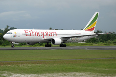 Aircraft Photo of ET-ALH | Boeing 767-3BG/ER | Ethiopian Airlines | AirHistory.net