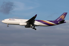 Aircraft Photo of F-WWKK | Airbus A330-343 | Thai Airways International | AirHistory.net #227066