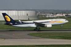Aircraft Photo of F-WWKE | Airbus A330-202 | Jet Airways | AirHistory.net #218910