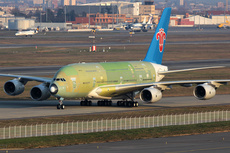 Aircraft Photo of F-WWAR | Airbus A380-841 | China Southern Airlines | AirHistory.net
