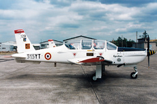 Aircraft Photo of 129 | Socata TB-30 Epsilon | France - Air Force | AirHistory.net