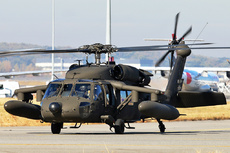Aircraft Photo of 87-24587 | Sikorsky UH-60A Black Hawk (S-70A) | USA - Army | AirHistory.net