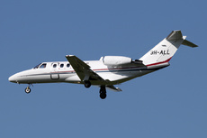 Aircraft Photo of 9H-ALL | Cessna 525A CitationJet CJ2 | AirHistory.net #207134
