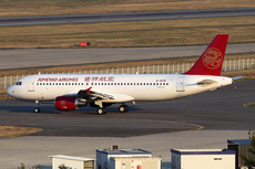 Aircraft Photo of B-9978 | Airbus A320-214 | Juneyao Airlines | AirHistory.net #250792