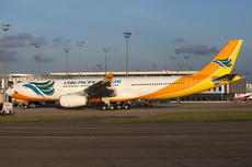 Aircraft Photo of RP-C3341 | Airbus A330-343 | Cebu Pacific Air | AirHistory.net