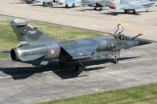 Aircraft Photo of 636 | Dassault Mirage F1CR | France - Air Force | AirHistory.net
